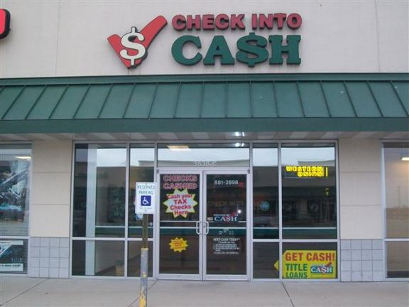 Green leaf payday loans picture 3
