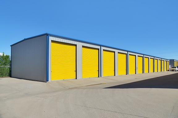 American Mini Storage Colorado Springs 3150 Boychuk Ave