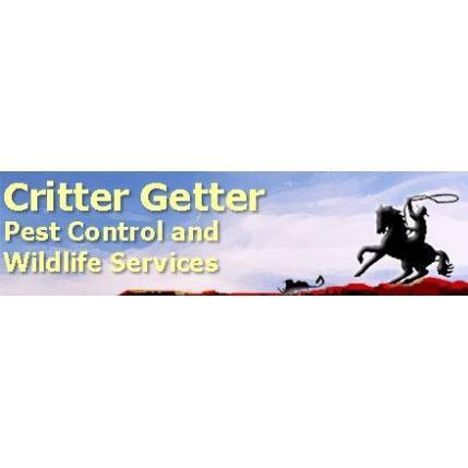 Critter Getter Pest Control