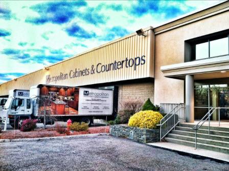 Metropolitan Cabinet Distr in Norwood, MA | 505 University Ave ...