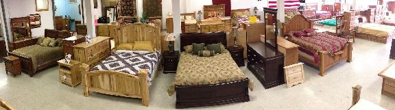 Oak Furniture Warehouse