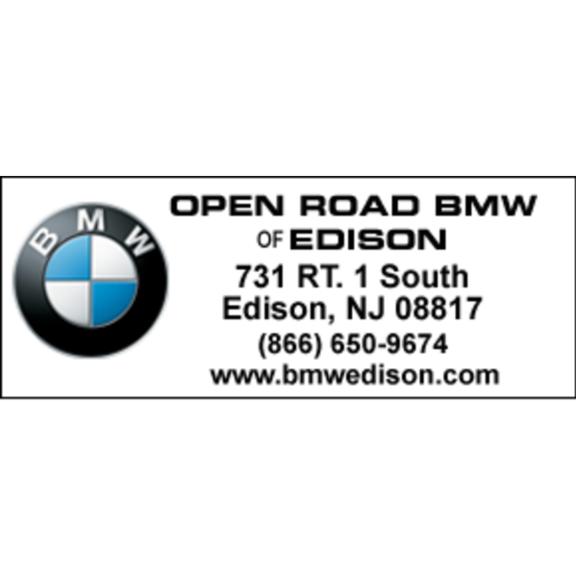 Open Road Bmw >> Open Road Bmw 731 Us Highway No 1 Edison Nj
