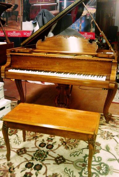 Used Piano Center - 104 Park Ave, Mechanicville, NY