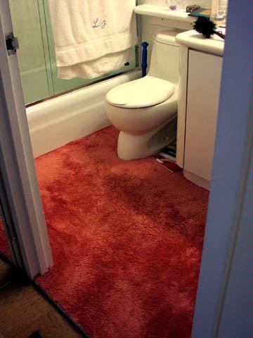 Merveilleux J.A.G Carpet Wholesalers, Inc.