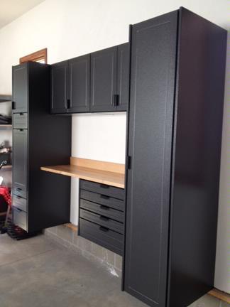 Closet U0026 Storage Systems Inc
