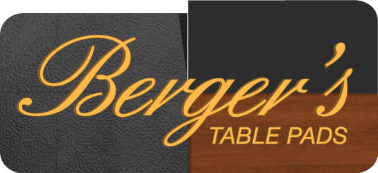 Bergers Table Pad Factory W Market St Indianapolis IN - Table pad factory