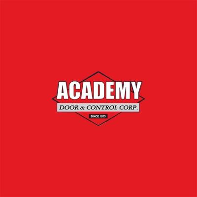 Academy Door \u0026 Control