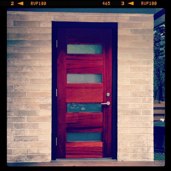 Heckardu0027s Door Specialties Barry Heckard