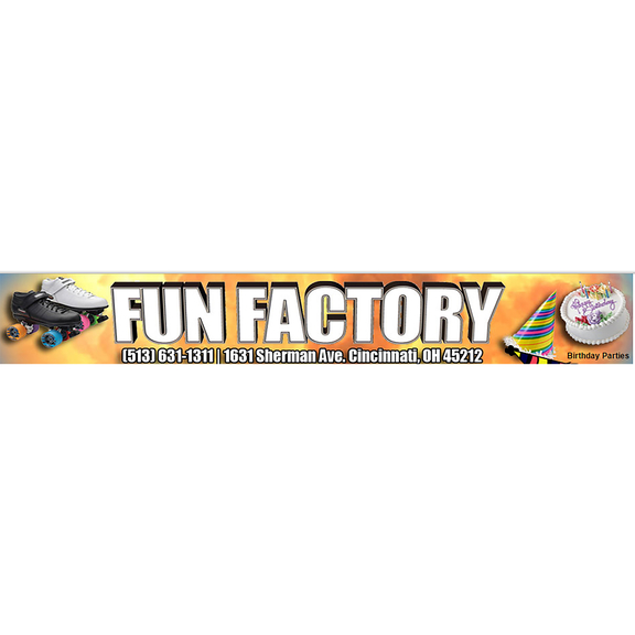 Fun factory norwood ohio