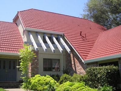 Zimmerman Re Roofing