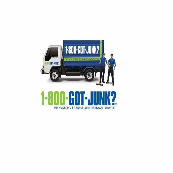 1-800-Got-Junk? - 11964 Tramway Dr, Sharonville, OH