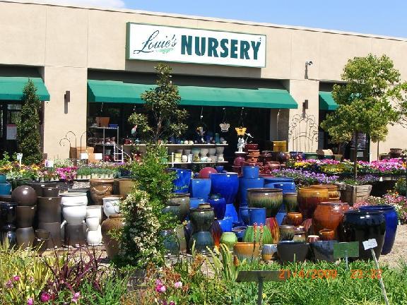 Louie S Nursery