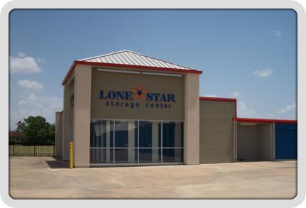 Bon Lonestar Storage Center