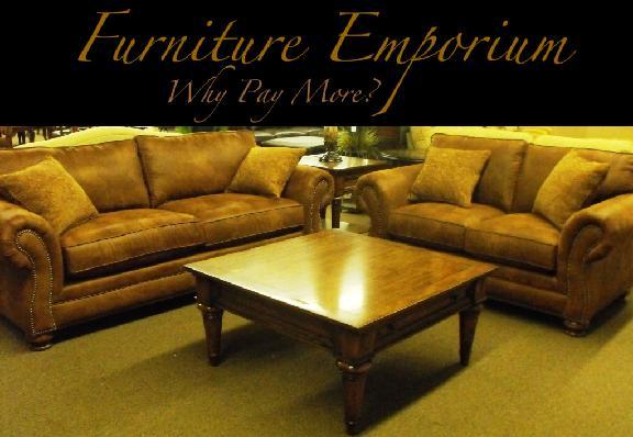 Amazing Furniture Emporium