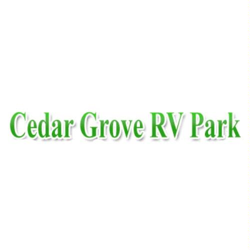 Cedar Grove RV Park In Fairfield TX
