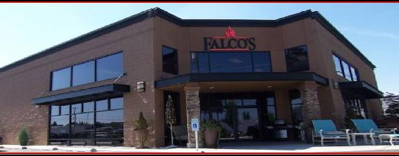 Falco's in Spokane, WA | 9310 E Sprague Ave, Spokane, WA