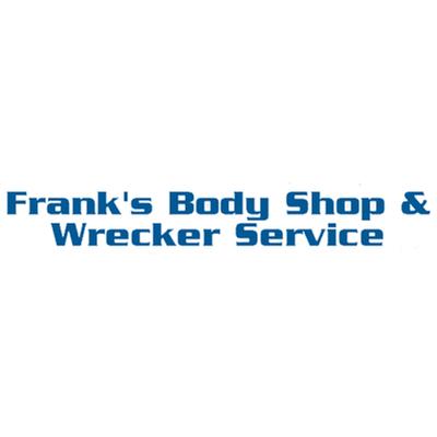Franks Body Shop >> Frank S Body Shop Wrecker Service 405 S Haynes Ave Miles City Mt
