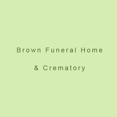 Brown Funeral Home & Crematory - 5430 W Gulf To Lake Hwy