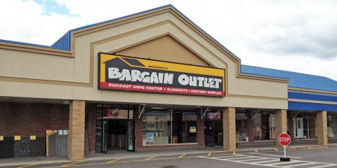 Be The First To Add A Photo Bargain Outlet