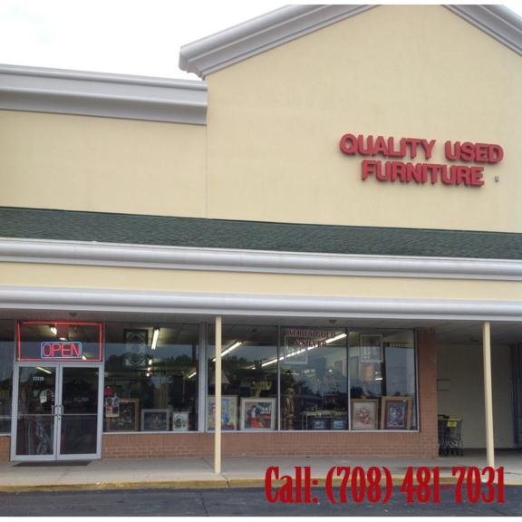 Quality Used Furniture