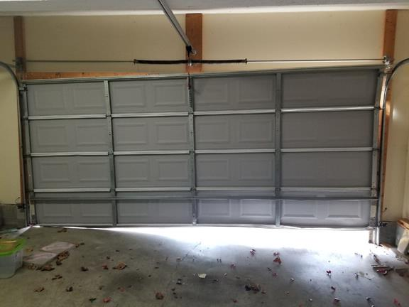 Doortech Garage Doors