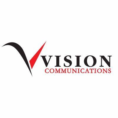 Vision Communications logo