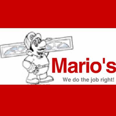 Perfect Mariou0027s Quality Overhead Door