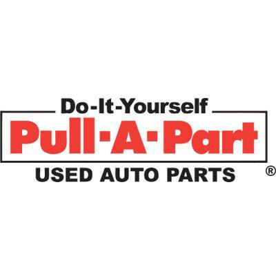 Pull-A-Part - 5800 Rutledge Pike, Knoxville, TN