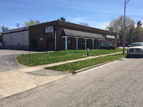 Evans Firearms & Archery - 2020 Regency Rd, Lexington, KY