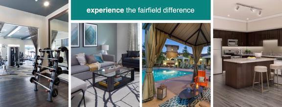 fairfield residential