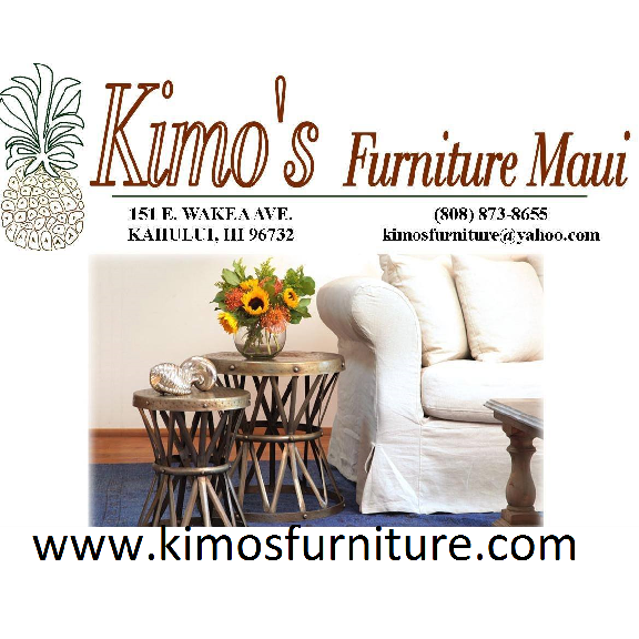 Kimou0027s Furniture Maui