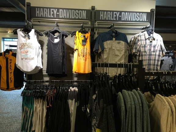 harley-davidson of madison in madison, wi | 6200 millpond rd