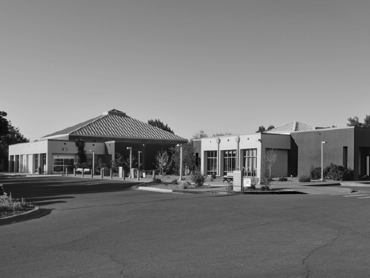 Encompass Health Rehabilitation Hospital of Albuquerque - 7000