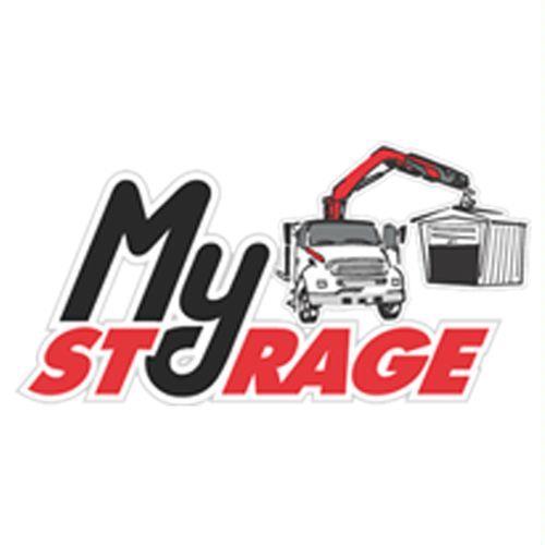 MY Storage - 3007 W Highway 333, Moriarty, NM
