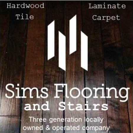 Sims Hardwood Flooring Stairs