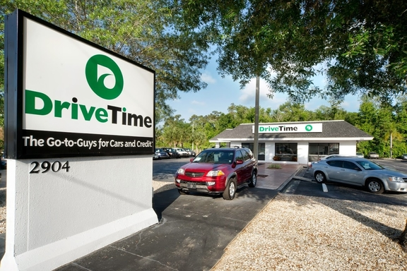 drive time 2451 mccracken rd sanford fl superpages