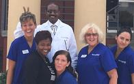 Bright Now Dental - 5023 E  56th Street,Suite 203
