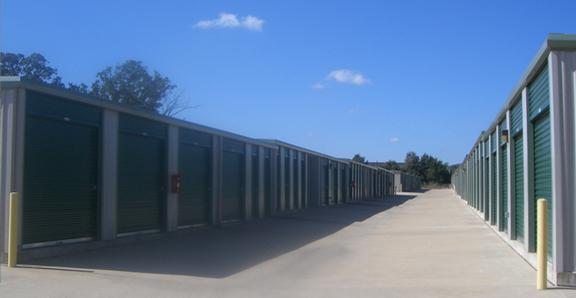 Lonestar Storage Center