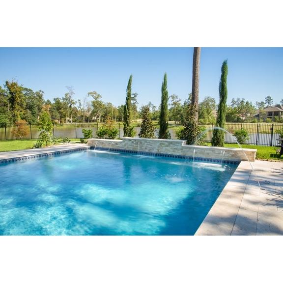 Supreme Pools Spas Inc