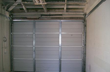Wilfredou0027s Garage Door Service