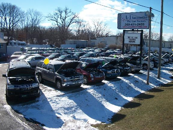 Buy Right Auto >> Buy Right Auto Sales Inc 2101 W Coliseum Blvd Fort Wayne In