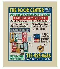 Door Center  sc 1 st  Superpages : philadelphia doors - pezcame.com