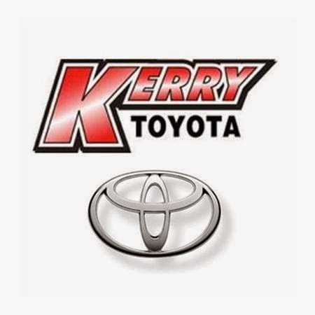 Kerry Toyota Scion
