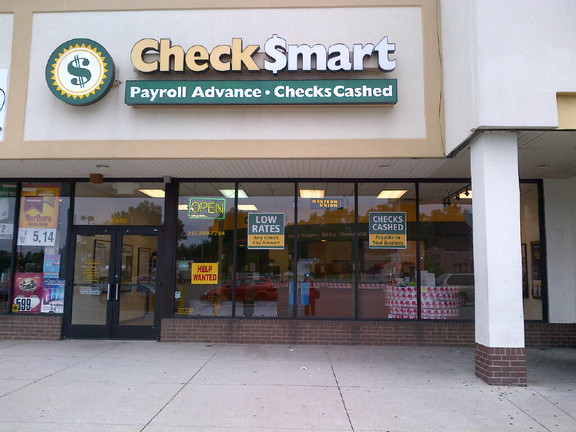 Help to clear payday loans photo 5