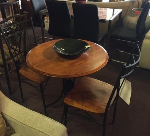 Furniture World Of Delray Inc