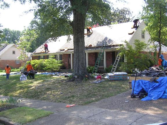 Newtco Llc Is Your Memphis Tn Area Roofing Contractor
