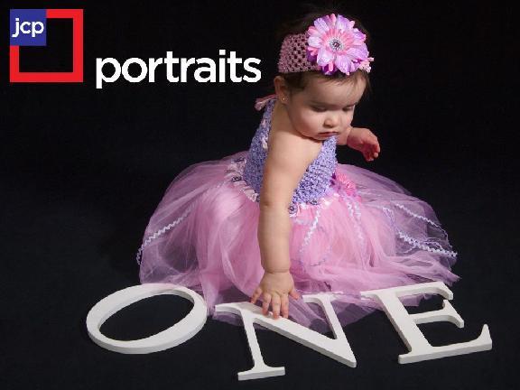 J C Penney Portrait Studio