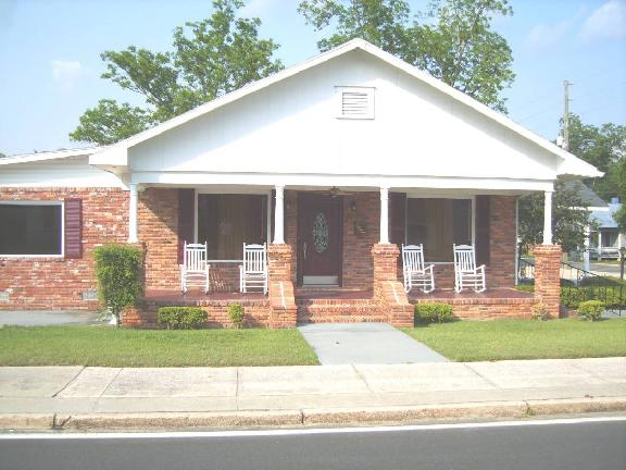 Perry Brothers Funeral Home 1100 Ossie Davis Pkwy