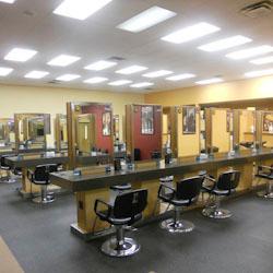 Empire Beauty School - 3810 East Southport Road