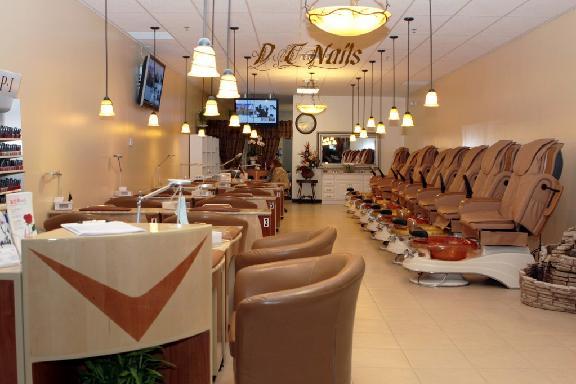Dt Nails - 10220 Chestnut Plaza Dr, Fort Wayne, IN